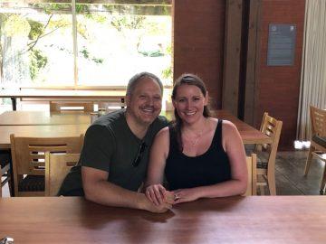 SJC couple visits after a decade